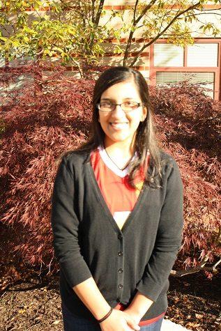 Maryam Chaudhry