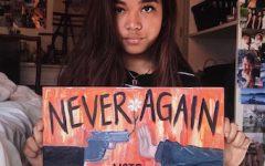 Audrey An Activist