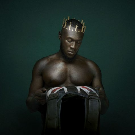 Heavy is the Head album cover. Photo courtesy of https://www.factmag.com/2019/11/19/stormzy-heavy-is-the-head/.