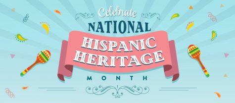 Hispanic Heritage Month: Elizabeth Acevedo
