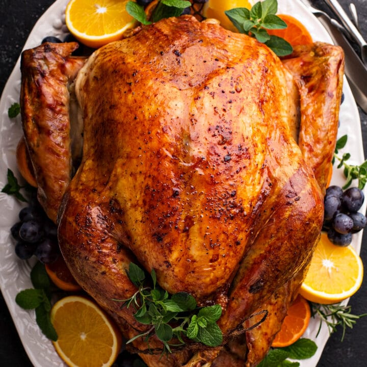 Thanksgiving Trivia: Is Your Dish Original or Traditional?
