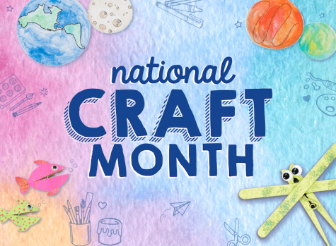 Happy National Craft Month! [Photograph]. (n.d.). Horizon Group USA.