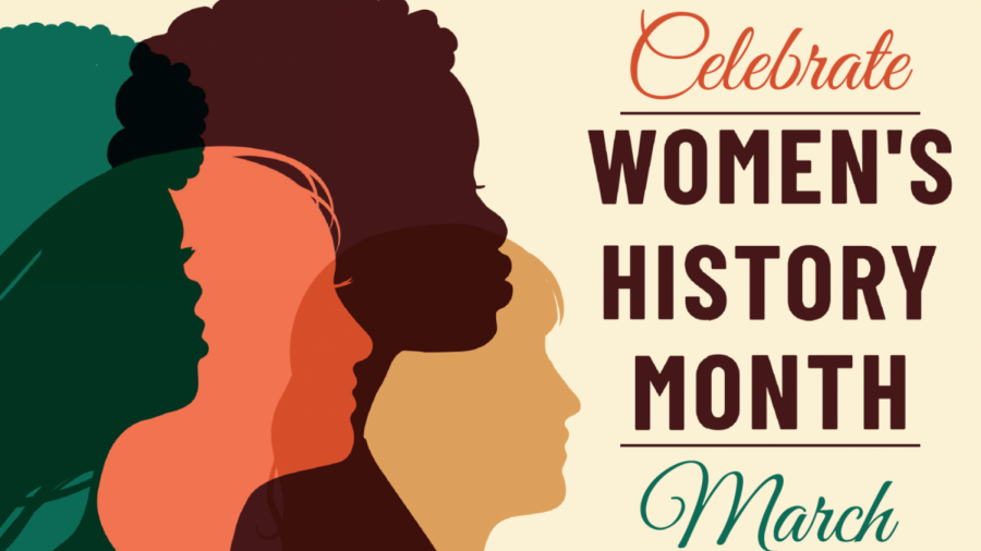 Photo Courtesy of North Carolina Central University celebrates Women's History Month [Photograph].       (n.d.). NC Central University.