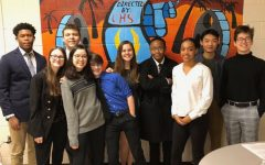 Long Reach Speech and Debate Team Photo Courtesy of  Tori Ely