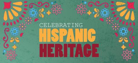Orange County Library System. (n.d.). Hispanic Heritage Month. [Celebrating Hispanic Heritage] [Photograph] https://www.ocls.info/hispanic-heritage-month
